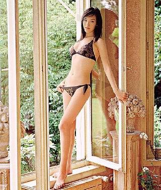 美女模特乐乐人体中国女性人体高清图
