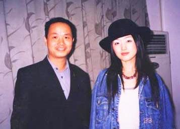 杨钰莹首次揭露 与赖 昌星侄子的3年情爱经历(图)