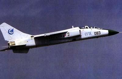 fbc-1飞机采用常规气动布局