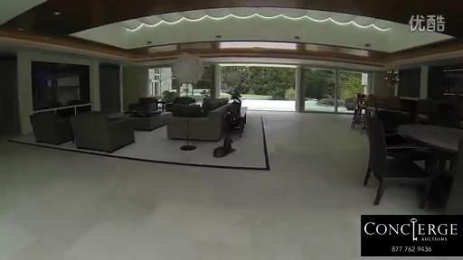 [视频]真瑜伽!实拍乔丹即将v视频的住宅土豪奢伊人私人视频图片