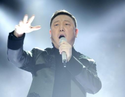 我是歌手 韩磊《等待》钢琴曲
