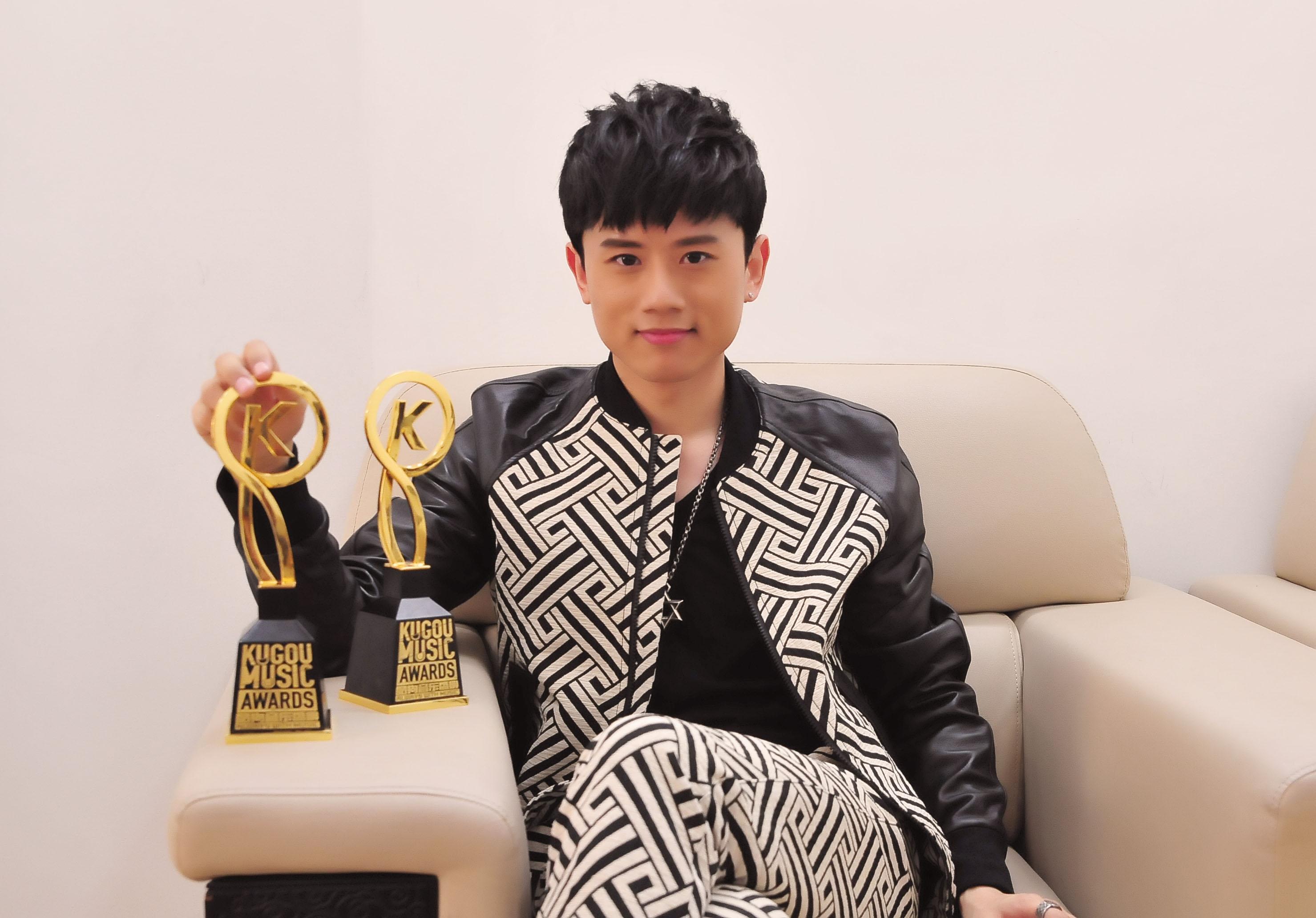 张杰收获最具含金量奖项 巡回演唱会即将启动_娱乐频道_红网
