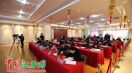 华南城·2014年全国网络媒体江西行12月8日开启