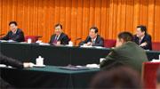 Liu Yunshan praises Hunan
