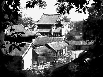 张伟然:湘江与湖南文化的N个侧面