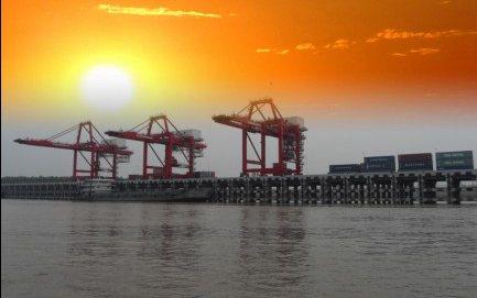 朱翔:湖南省全面融入长江经济带建设的建议