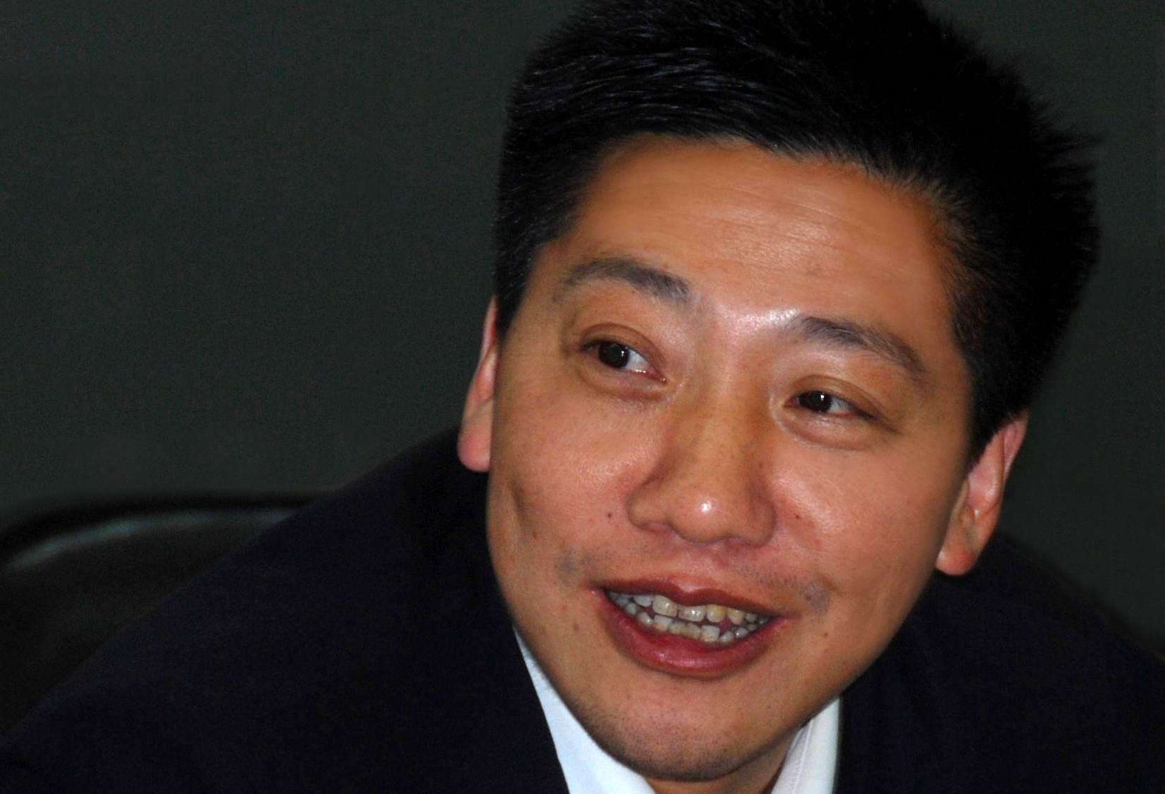 """陈文胜:智库应成为中国的""""第五种权力"""""""
