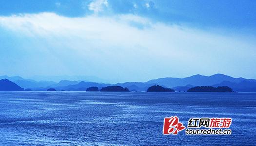 """【绿行浙江】来千岛湖体验""""一千种""""玩法"""