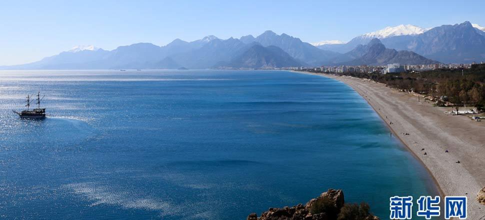 地中海蓝绿海岸——土耳其安塔利亚(组图)