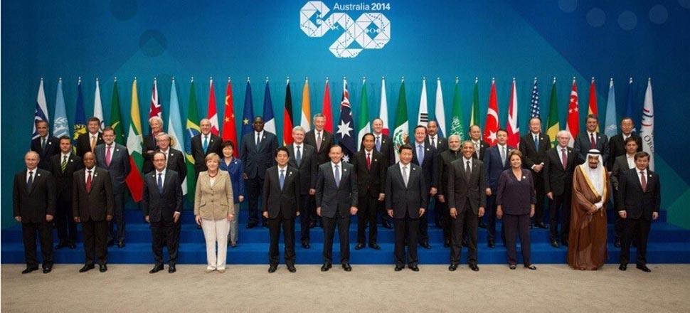 历届G20峰会,中国领导人有哪些倡议主张?