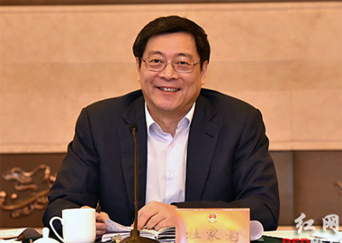 Du Jiahao: to create new growth points in Hunan