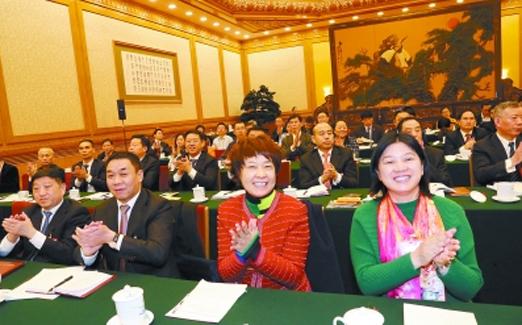 习近平总书记参加湖南代表团审议侧记
