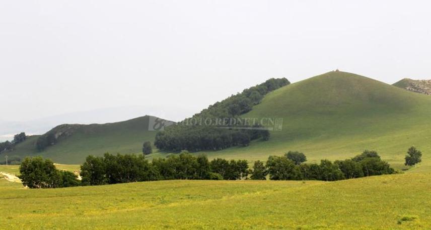 高清图集:乌兰布统草原等你来
