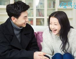 """""""琉璃夫妇""""甜蜜再聚 孙怡邓伦直播陪你过七夕"""