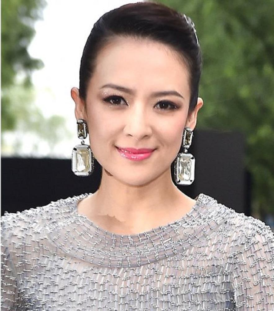 章子怡四度担任国际电影节评委 缘聚多伦多