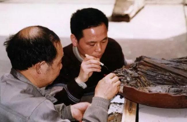 二十年前一个发现震动考古界 二十年后关于它的研究还没有结束