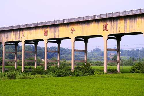 湘潭市韶山灌区国家水利风景区
