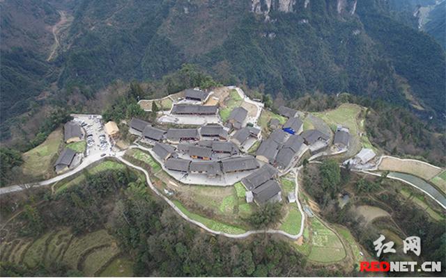 湖南:稳步推进脱贫攻坚 三年减贫361万人