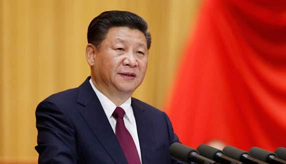 纪念长征胜利80周年大会在京举行 习近平发表重要讲话