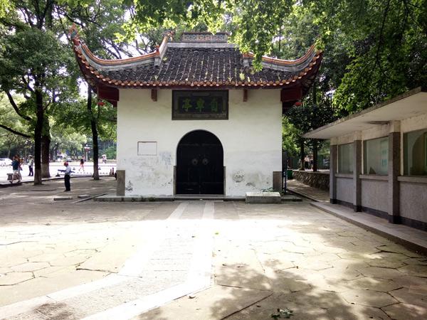 中国古代建筑的等级,一看顶图片