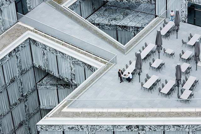 建筑摄影大赛获奖作品