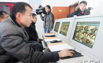 湖南3万余名考生长沙赶国考