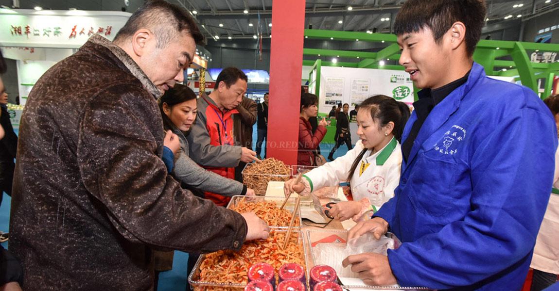 小徐瓜瓜的辣椒萝卜也深受人们的喜爱