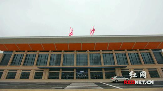 """红网记者体验长株潭城铁 揭秘长株潭""""铁路公交"""""""