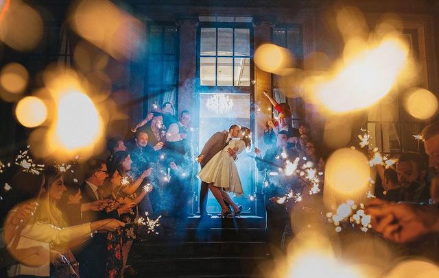 2016全球最佳婚礼摄影