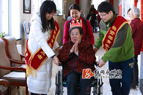 永州人创办北京枫林公益基金会 弘扬雷锋精神