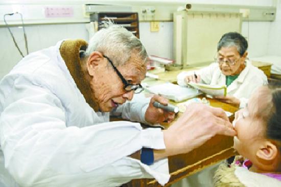 【湖南好人】杨文钦夫妇:扎根侗乡医疗建设48年
