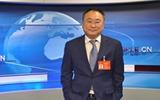 全国人大代表、中南传媒董事长龚曙光: 我愿意做高尔基笔下的丹柯