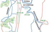 长沙未来3年将建1千公里自行车道