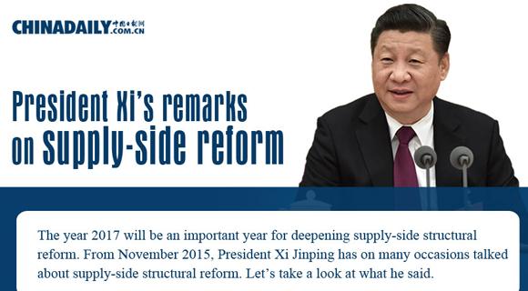 Deepening reforms, strengthening economy