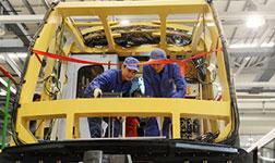 CRRC bonanza as railcars to supply US rail systems