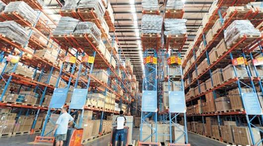 买卖全球 长沙电子商务发展迅猛