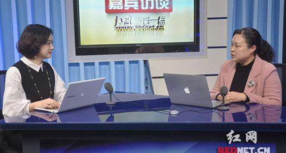 """赵仁秀解读湖南""""十三五""""少数民族事业发展规划"""