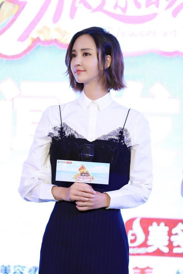 张歆艺被赞最实用女人 只因拥有哆啦A梦百宝袋?