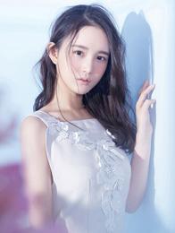 成梓宁曝清新白裙写真 清纯少女气质空灵