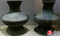 保靖县迁陵博物馆正式开馆