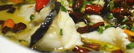 """素素挑食记:转型专做""""酸菜鱼""""的鱼莲山"""