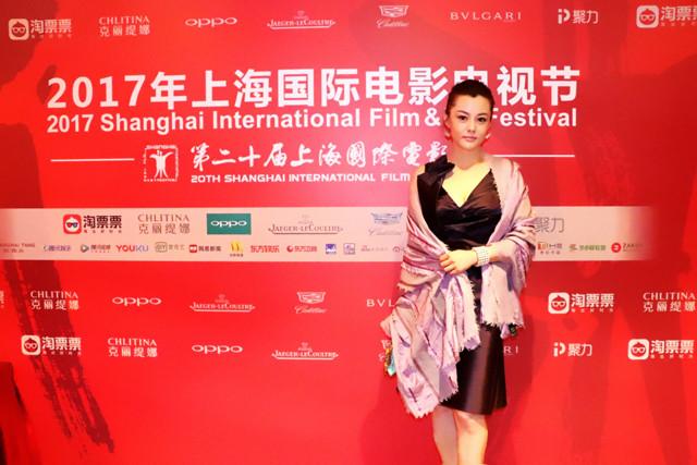 塞班国际电影节启动 刘一含受邀获专业级认可