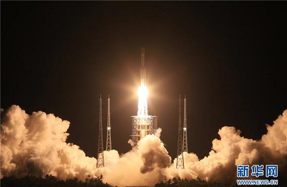 第一个导弹火箭研究机构――国防部五院:中国航天梦的起点