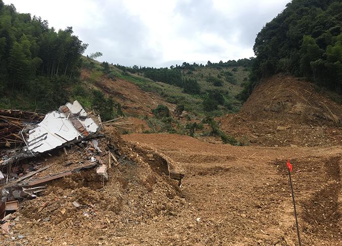 还原宁乡沩山9人被埋身亡背后的村民大救援