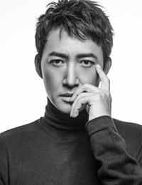 """王阳曝黑白时尚大片 """"禁欲系""""男友眼神撩人"""