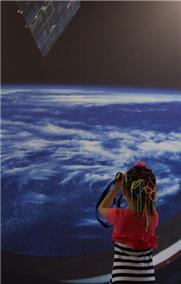 大国重器摄影展在京开幕
