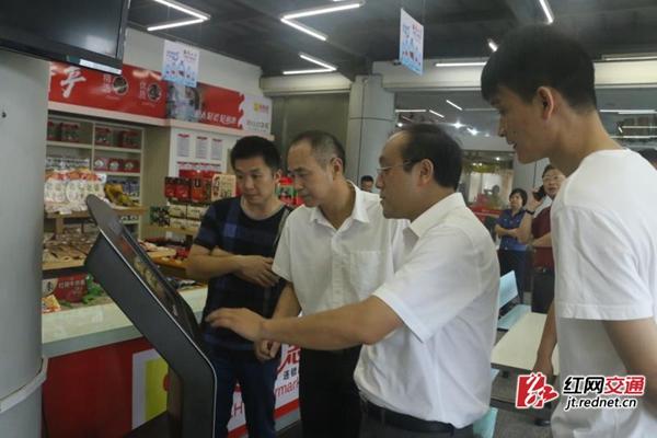 王小科_红网 高速频道 > 正文        红网岳阳9月1日讯(通讯员 王小科)8月31