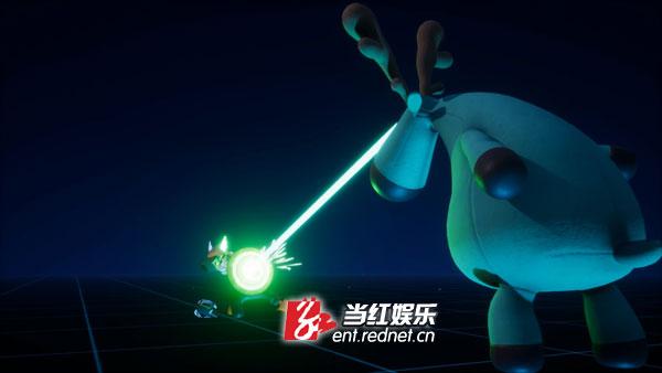 北京时间9月6日,本届威尼斯电影节入围中国VR动画《拾梦老人》发布了全新概念预告片。影片目前正于电影节进行展映与竞赛评选。据悉,《拾梦老人》正片将于9月13日,在国内各大VR平台,正式与观众见面。 概念预告片是一个情节独立的番外篇。与正片的治愈风格不同,概念预告片更加富有趣味性。《拾梦老人》制片人雷峥蒙透露。最新预告片围绕虚拟与现实的体验展开,拾梦老人与小狗ROCA将在VR的虚拟世界中一同对抗玩具小鹿。 这是角色小鹿首次在影片中与观众见面。据《拾梦老人》主创团队描述,在正片中,小鹿是小狗Roca的