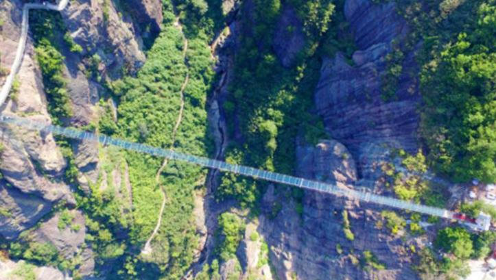 中惠旅:有核有链有融合 体验旅游助力精准扶贫