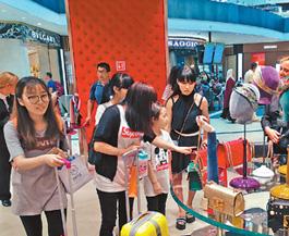中国为世界经济复苏提供新动能